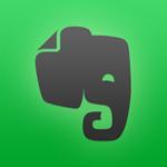 Evernote App para organizacion