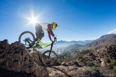 Deache Series, Los Andes 2017