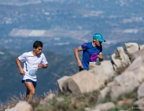 Suzuki Climbing Tour y Mountainbike Tour 2017 – Nido de Condores