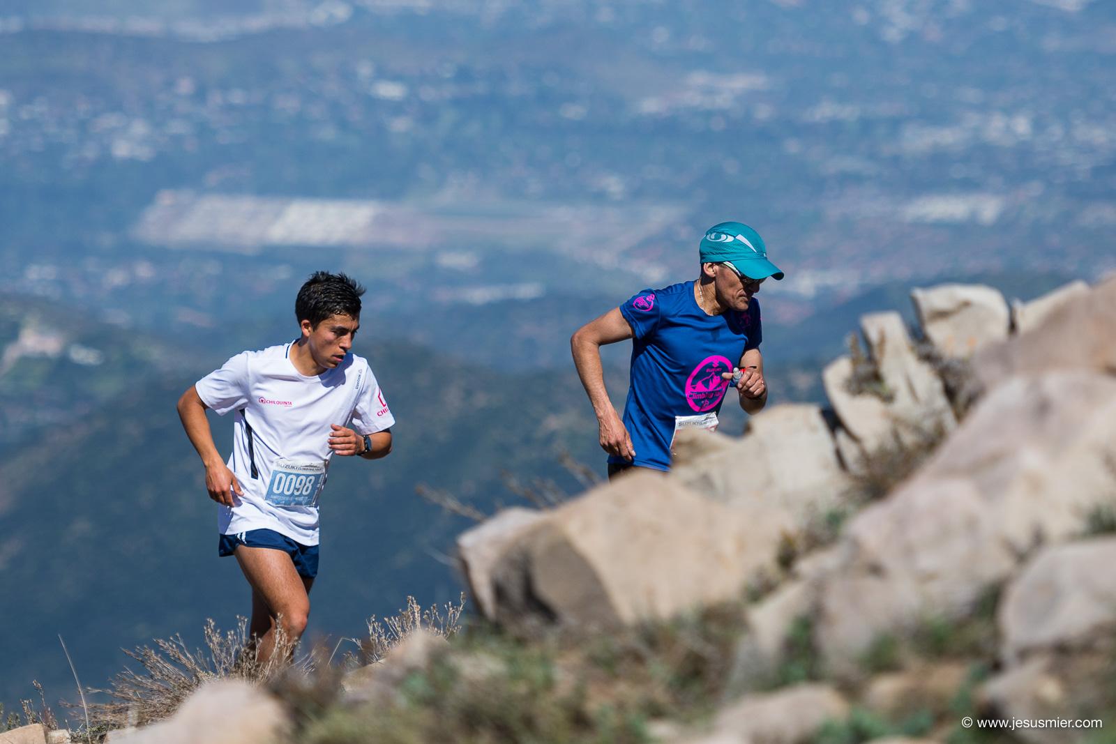 Climbing Tour 2017 - Nido de Condores