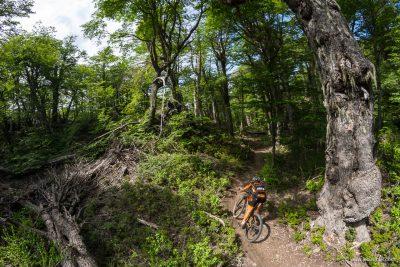 Suzuki Mountainbike Toour 2017 - Nevados de Chillan