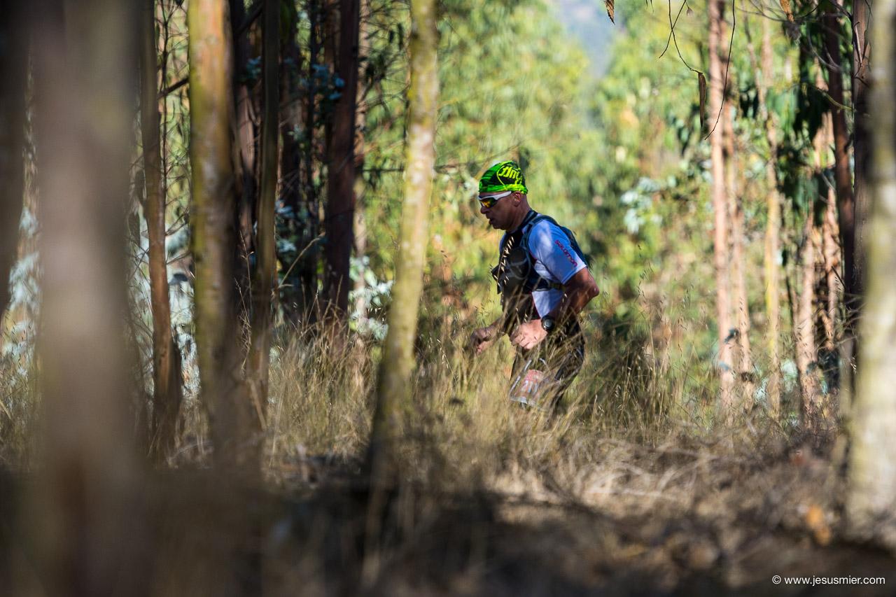 Salomon Trail Challenge 2018, foto 3. Foto: Jesus Mier