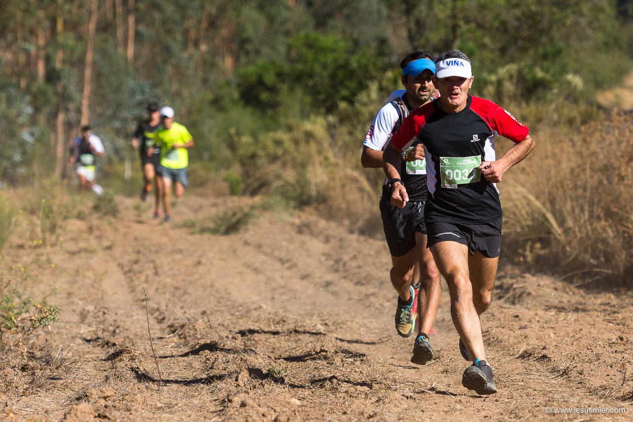 Salomon Trail Challenge 2018, foto 6. Foto: Jesus Mier