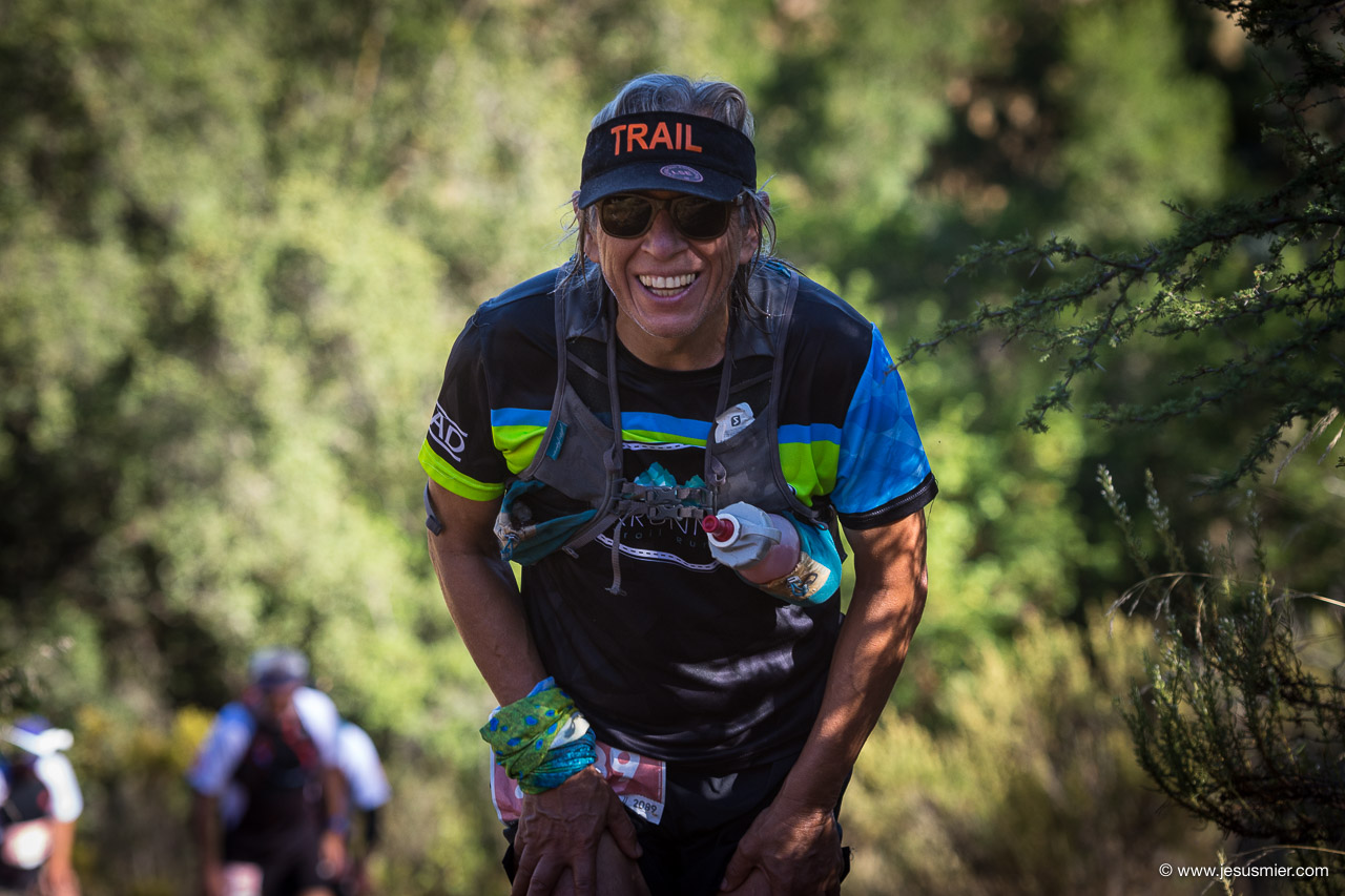 Salomon Trail Challenge 2018, foto 7. Foto: Jesus Mier