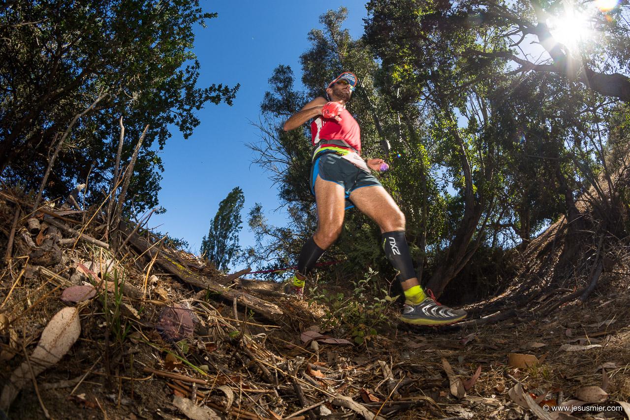 Salomon Trail Challenge 2018, foto 8. Foto: Jesus Mier