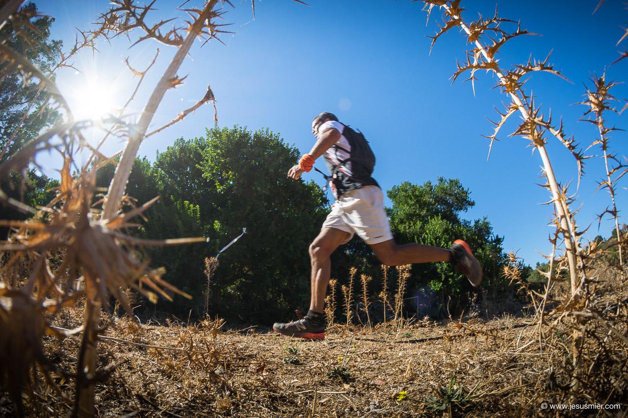 Salomon Trail Challenge 2018, foto 9. Foto: Jesus Mier