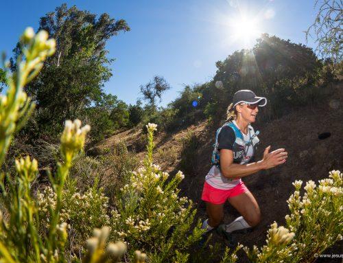 Salomon Trail Challenge 2018