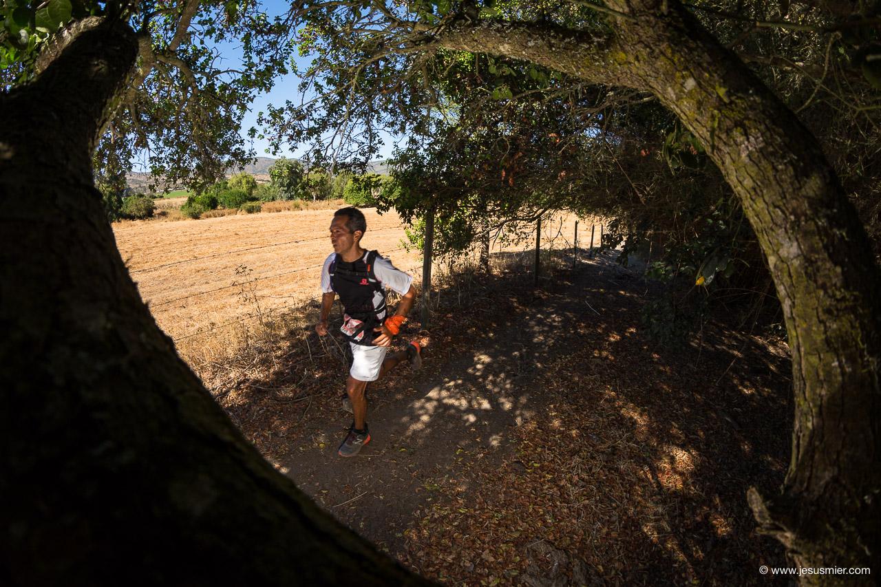 Salomon Trail Challenge 2018, foto 12. Foto: Jesus Mier