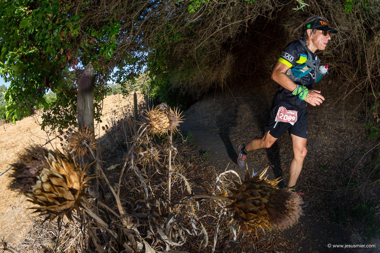 Salomon Trail Challenge 2018, foto 13. Foto: Jesus Mier