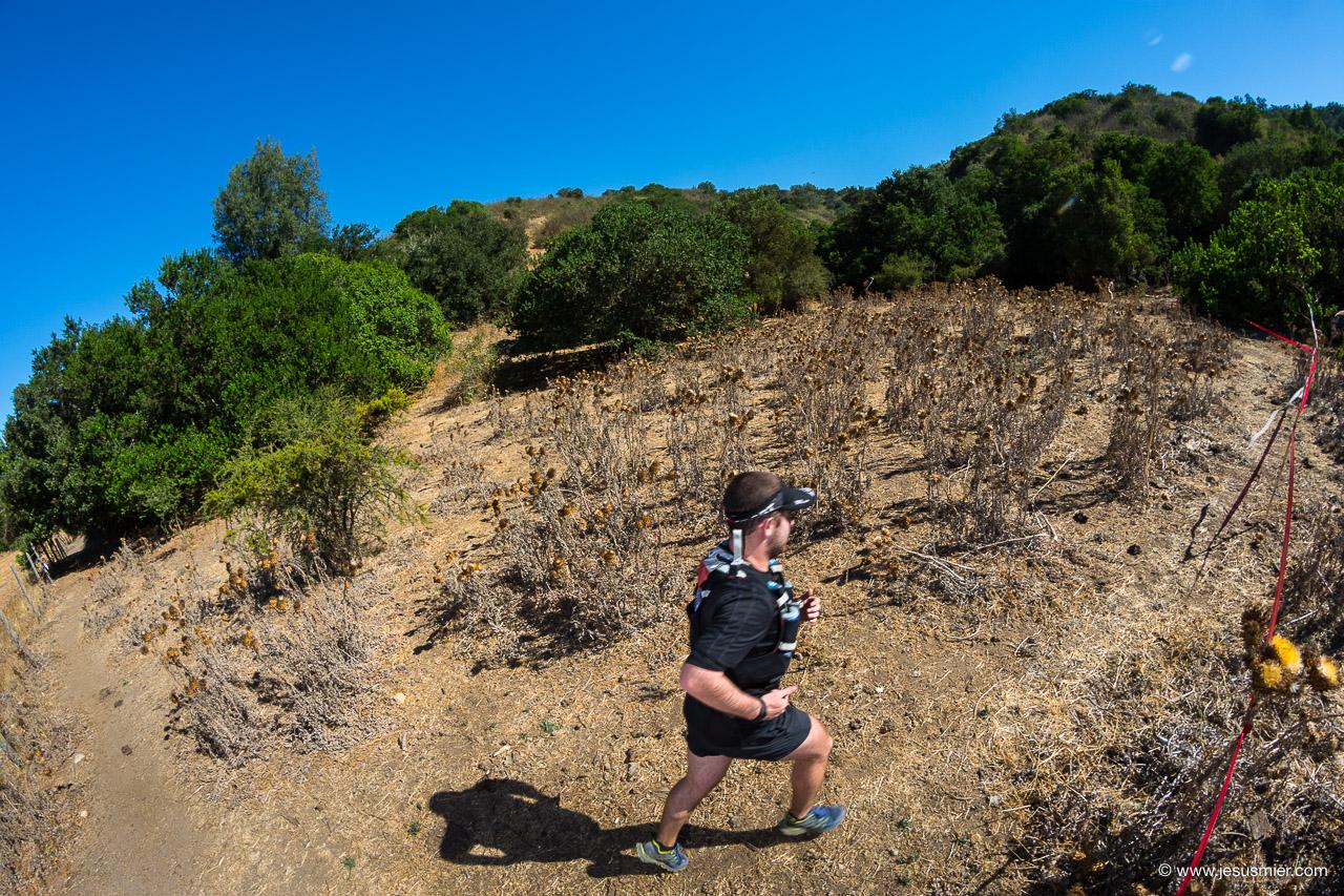 Salomon Trail Challenge 2018, foto 14. Foto: Jesus Mier