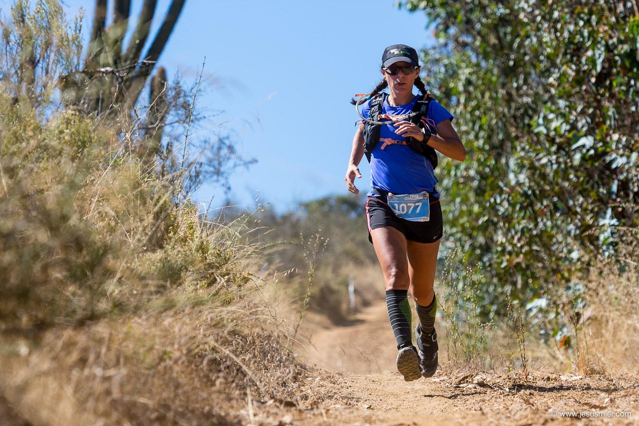 Salomon Trail Challenge 2018, foto 15. Foto: Jesus Mier