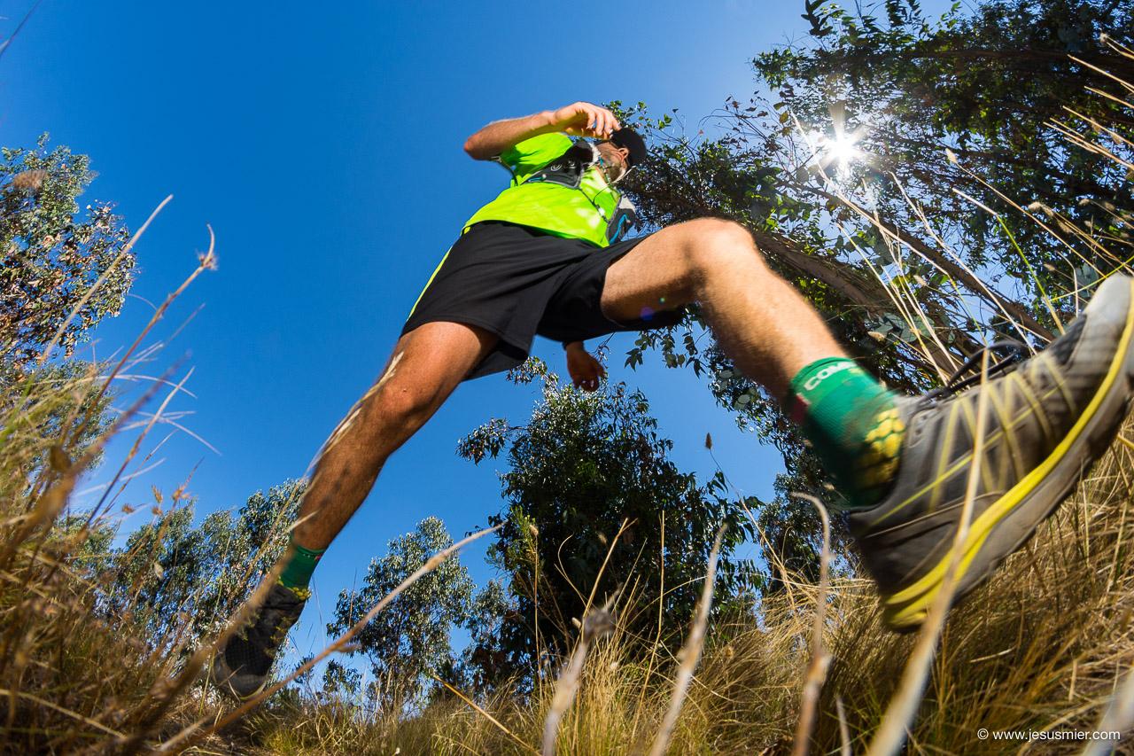 Salomon Trail Challenge 2018, foto 16. Foto: Jesus Mier
