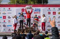 Suzuki Mountainbike Tour – Parque Cantillana 2018