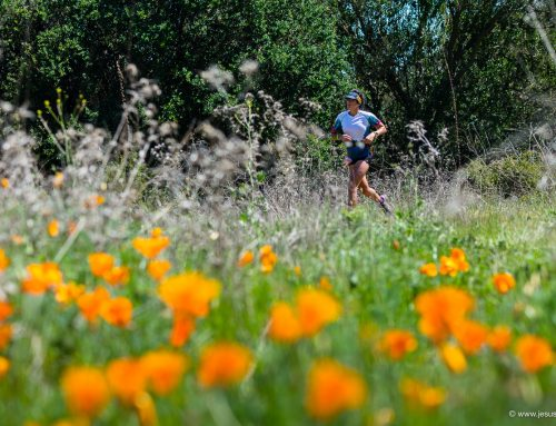 Salomon Trail Challenge– 2da fecha 2018