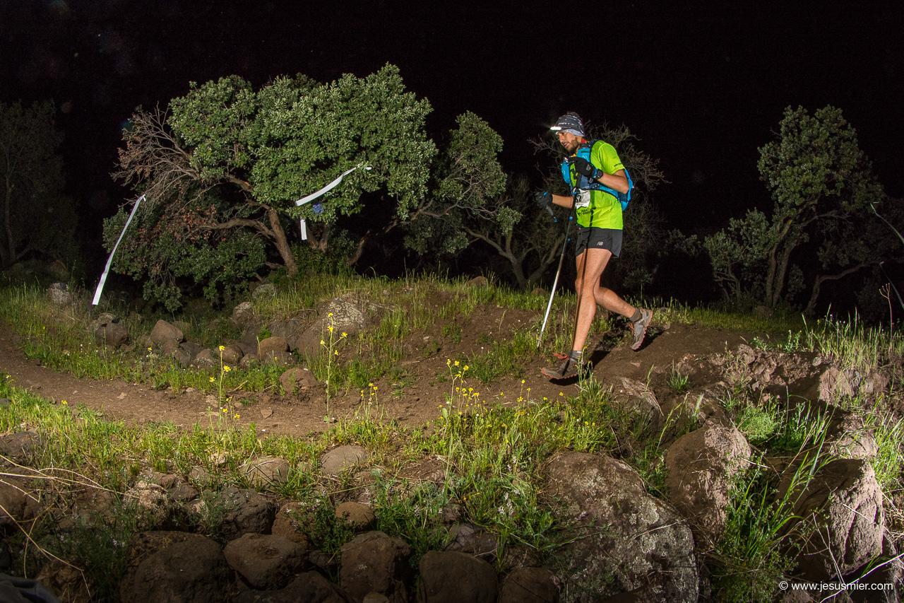 Sebastián Machuca, Endurance Challenge 2018. Foto: Jesus Mier