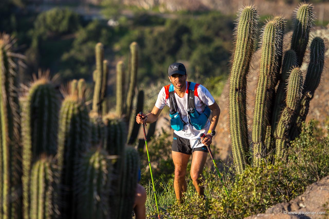 Sebastian Hurtado Torres, Endurance Challenge 2018. Foto: Jesus Mier