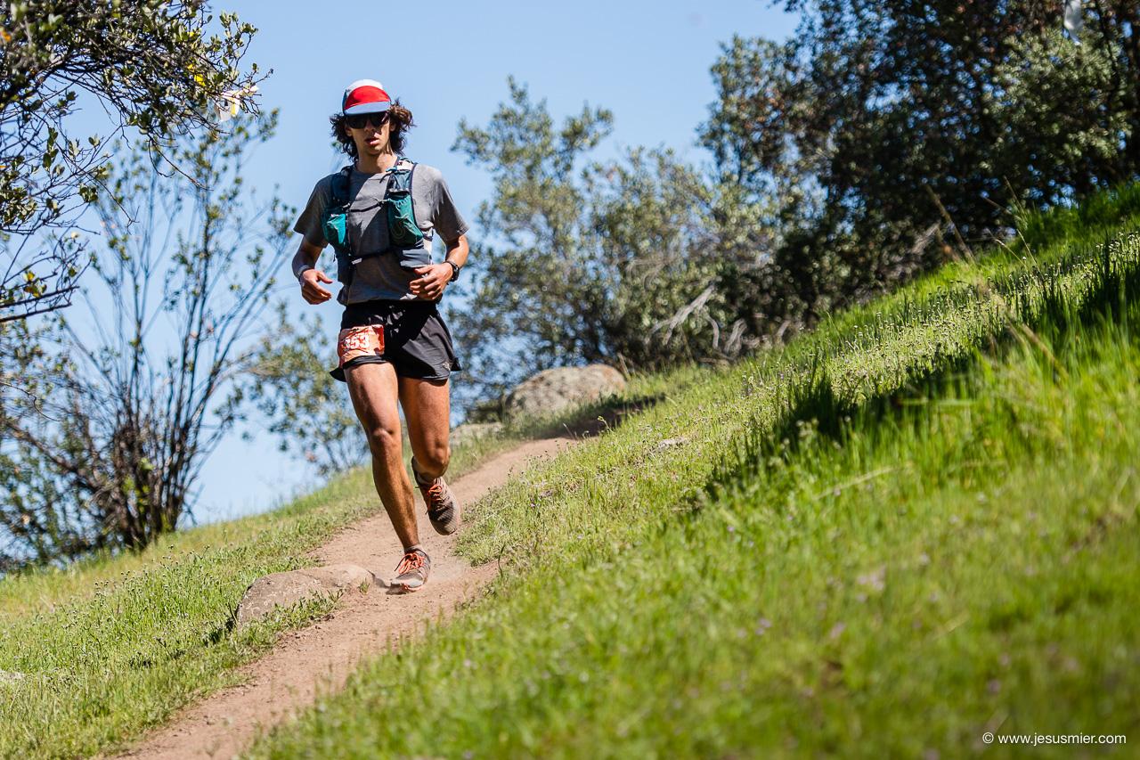 Santiago Margozzini Valdes, Endurance Challenge 2018. Foto: Jesus Mier