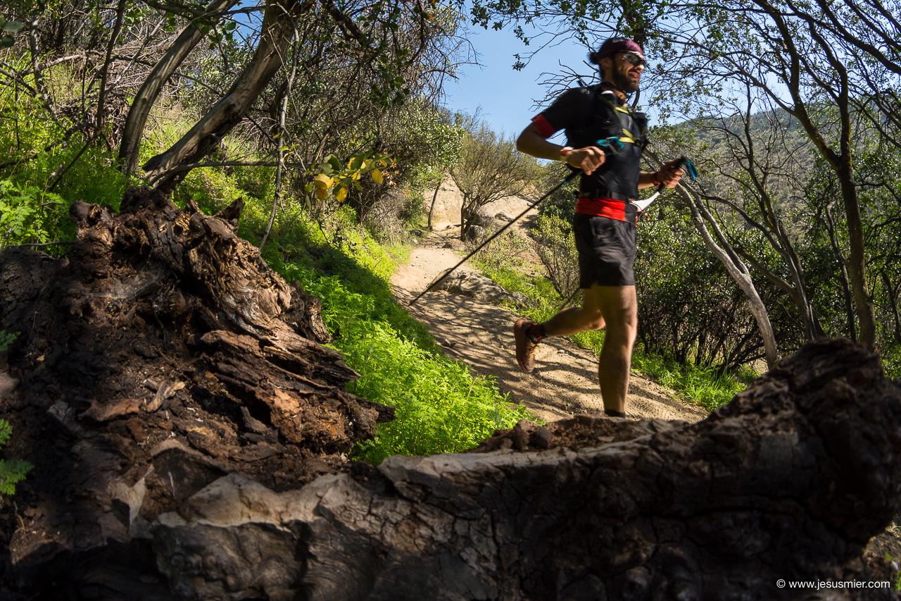 Endurance Challenge 2018. Foto: Jesus Mier