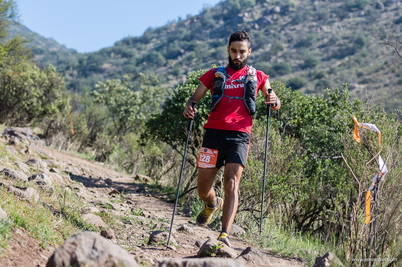 Carlos Henrique BOTELHO DA SILVA, Endurance Challenge 2018. Foto: Jesus Mier