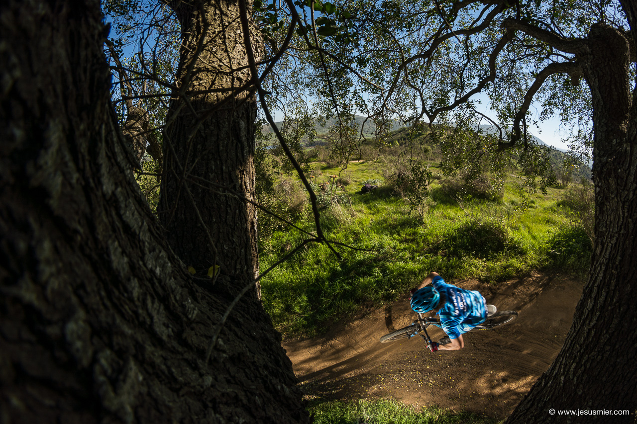 Scott 12 Horas Mtb by Ford 2019. Foto: Jesus Mier