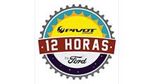 Logo Pivot 12 Horas MTB