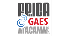 Logo Epica Gaes Atacama
