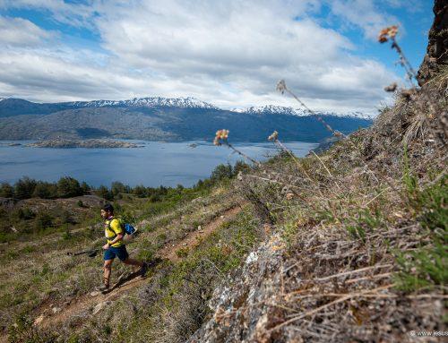 Cochrane Patagonia Trail 2019
