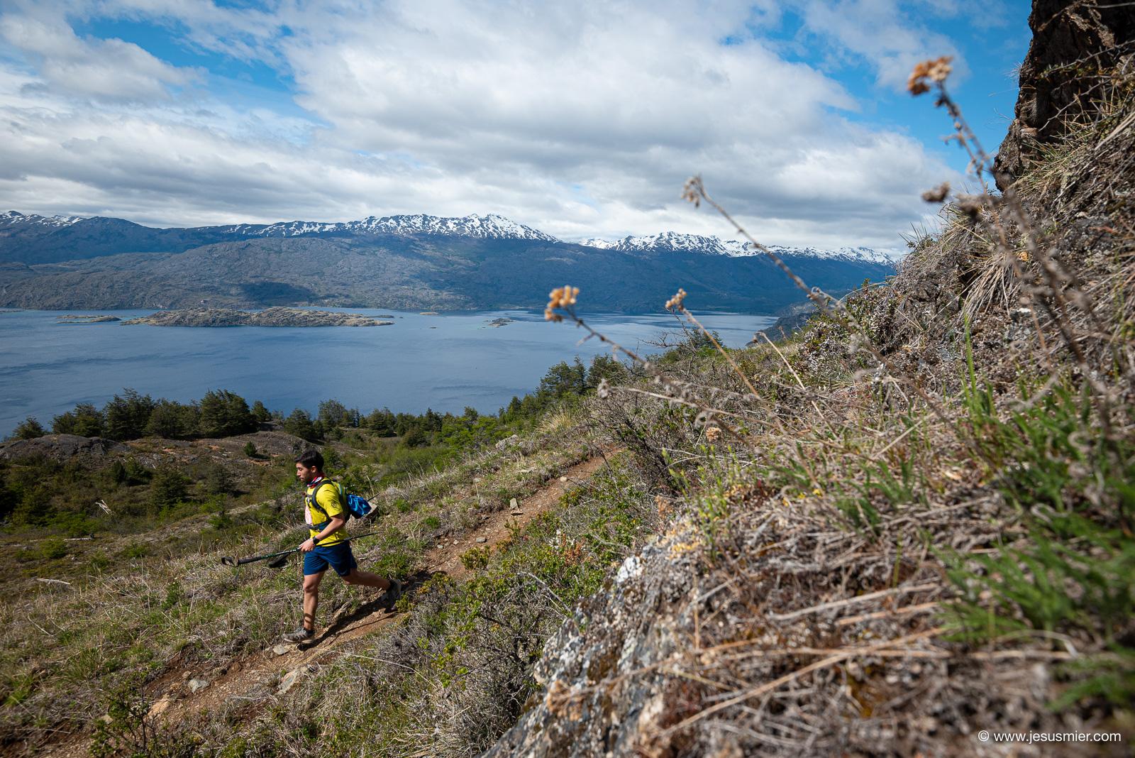 Cochrane Patagonia Trail 2019, Foto: Jesus Mier
