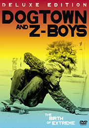 Documental Dogtown and Z-Boys ver online