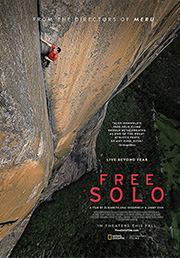 Documental Free Solo ver online