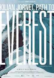 Documental Kilian Jornet Path To Everest ver online