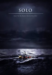 Documental Lost Kayak at Sea SOLO ver online