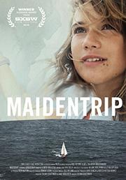 Documental Aventura en Vela MAIDENTRIP ver online