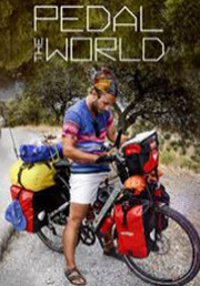Documental Pedal The World ver online