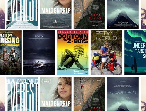 Documentales de deportes extremos y aventura
